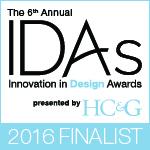 HCG IDA Finalist